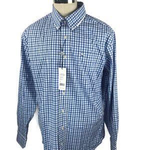 The Southern Shirt Cotton Club Shirt Large